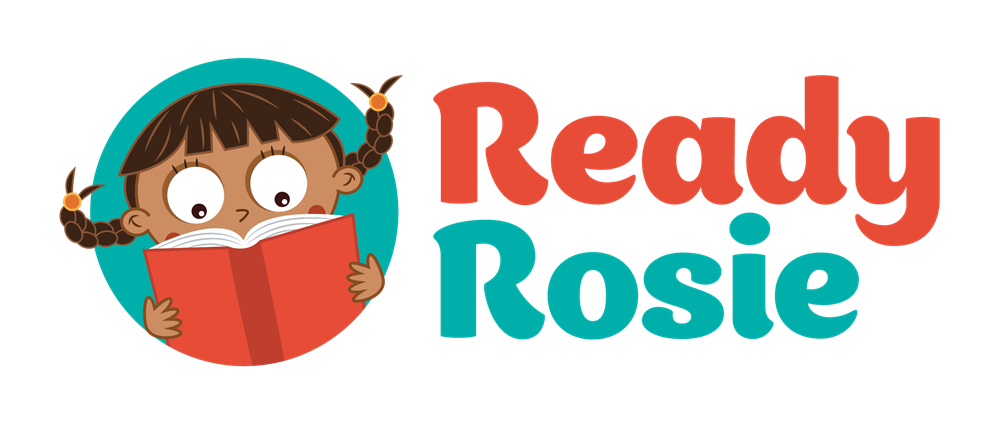 ReadyRosie invitations are coming soon!
