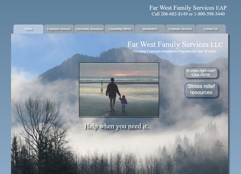 Far West Family Services
