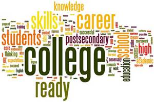 CCRC / Career and College Readiness Center