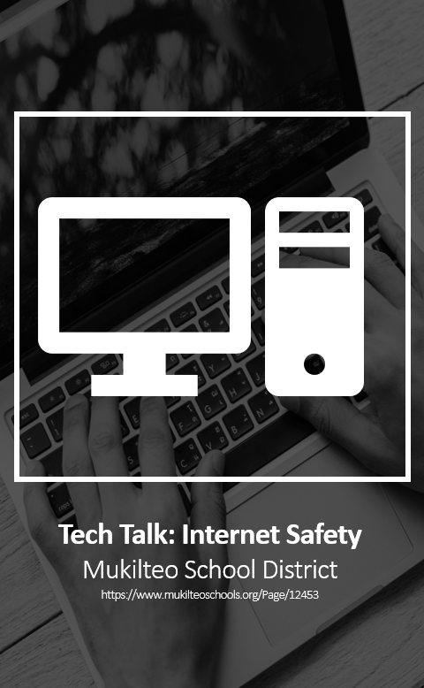 Tech Talk Brochure