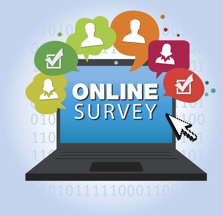 !! DISTANCE LEARNING SURVEY !!